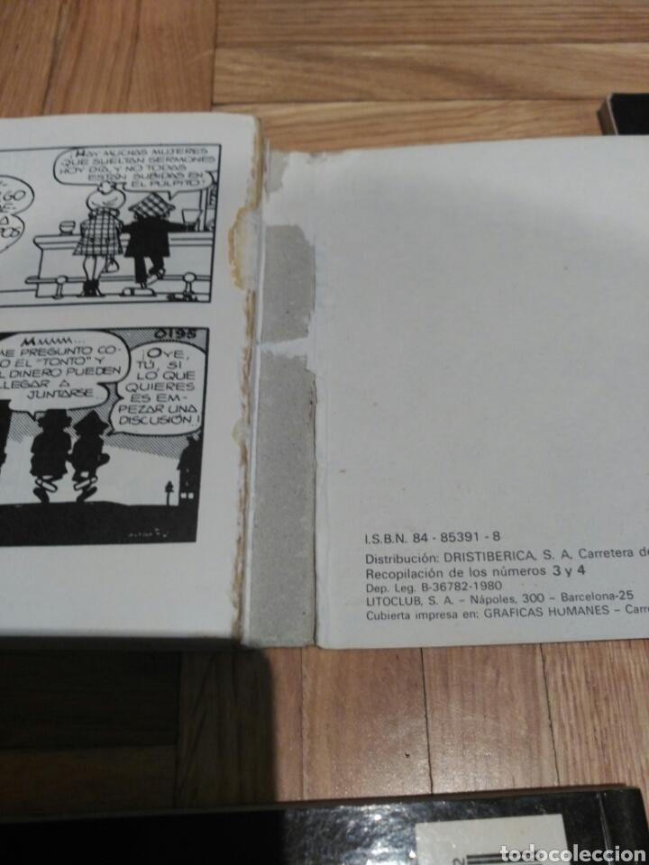 Cómics: Lote cómics Tiger y Andy Capp - Foto 3 - 165996628