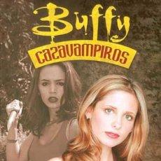 Cómics: BUFFY CAZAVAMPIROS Nº 9 HECHIZADA - RECERCA - IMPECABLE - OFI15S. Lote 166017670