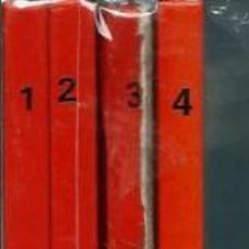 Cómics: PEYO - AVENTURAS DE JUAN Y GUILLERMO - ED JUNIOR 1986, 4 ALBUMES, COLECCION COMPLETA - VER DESCRIPC.. Lote 166147074