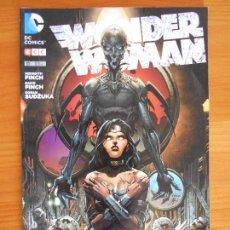 Cómics: WONDER WOMAN - Nº 11 - DC COMICS - ECC (W). Lote 166186250