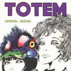 Cómics: TOTEM - NÚMERO 10. Lote 166264210