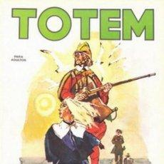 Cómics: TOTEM - NÚMERO 5. Lote 166264398