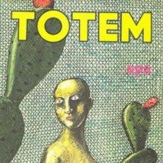 Cómics: TOTEM - NÚMERO 9. Lote 166264502