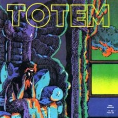 Cómics: TOTEM - NÚMERO 22. Lote 166264618