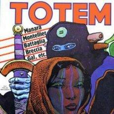 Cómics: TOTEM - NÚMERO 41. Lote 166267170