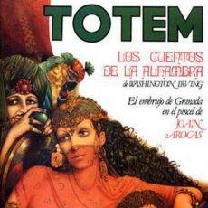 Cómics: TOTEM - NÚMERO 45. Lote 166267238