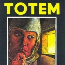 Cómics: TOTEM - NÚMERO 4. Lote 166267370