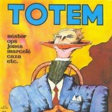 Cómics: TOTEM - NÚMERO 12. Lote 166267462