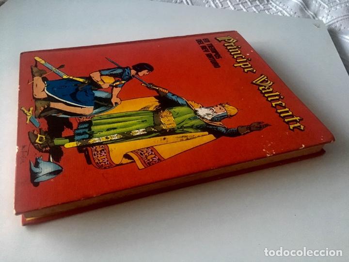 Cómics: PRINCIPE VALIENTE. Héroes del cómic. BURU LAN. Colección completa 8 tomos - Foto 9 - 149757316