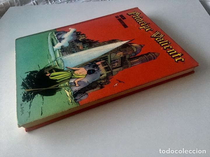 Cómics: PRINCIPE VALIENTE. Héroes del cómic. BURU LAN. Colección completa 8 tomos - Foto 10 - 149757316