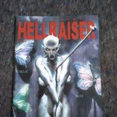 Cómics: CLIVE BARKER'S HELLRAISER Nº 2 - RECERCA D8. Lote 166480494