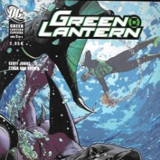 Cómics: GREEN LANTERN ESPECIAL. PLANETA DEAGOSTINI 2006. Nº 3. Lote 166516641
