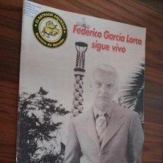 Cómics: EL BATRACIO AMARILLO 35. REVISTA DE HUMOR DE GRANADA. GRAPA. BUEN ESTADO. RARA.. Lote 183962062