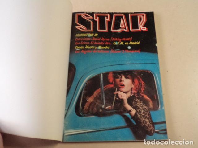 Cómics: ÁLBUM STAR Nº 18 - RETAPADO CON LOS Nº 56 Y 57 - Foto 2 - 166766690
