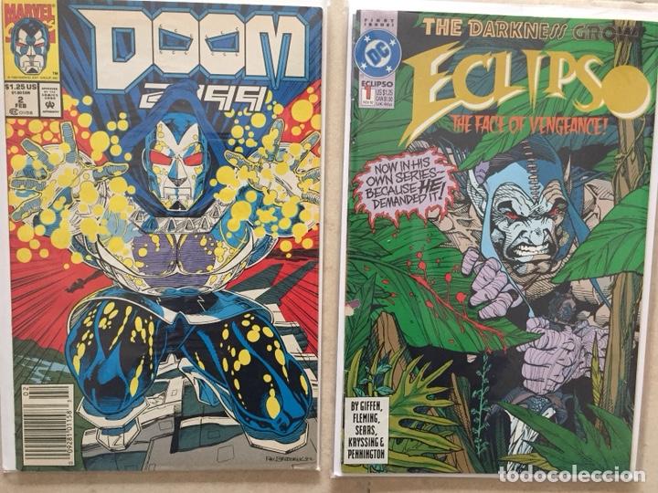 Cómics: Lote de comics - de varias colecciones y sagas - versión americana (inglés) - - Foto 3 - 254037945