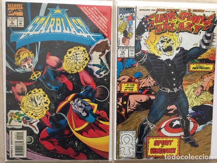 Cómics: Lote de comics - de varias colecciones y sagas - versión americana (inglés) - - Foto 5 - 254037945