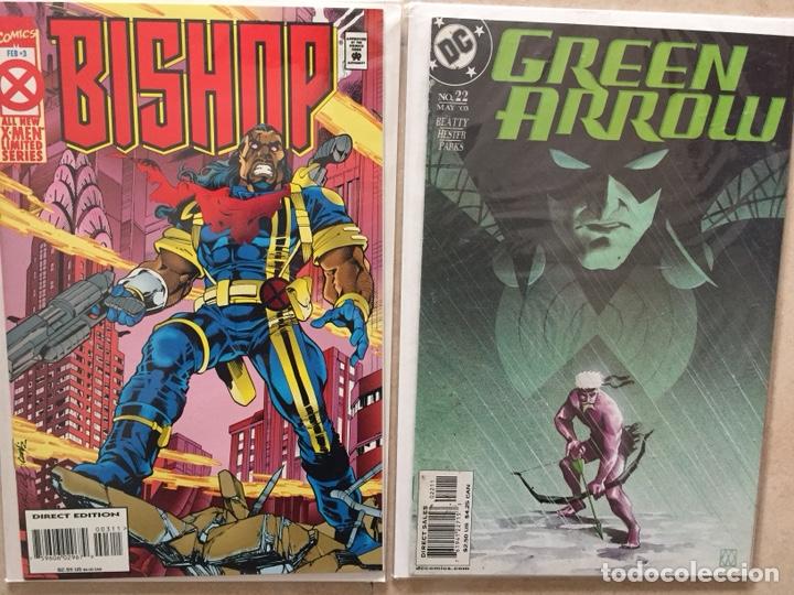 Cómics: Lote de comics - de varias colecciones y sagas - versión americana (inglés) - - Foto 9 - 254037945