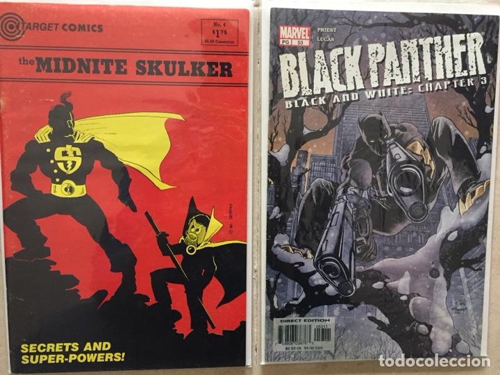 Cómics: Lote de comics - de varias colecciones y sagas - versión americana (inglés) - - Foto 11 - 254037945