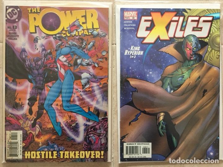 Cómics: Lote de comics - de varias colecciones y sagas - versión americana (inglés) - - Foto 12 - 254037945