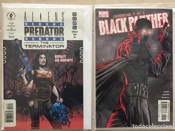 Cómics: Lote de comics - de varias colecciones y sagas - versión americana (inglés) - - Foto 13 - 254037945