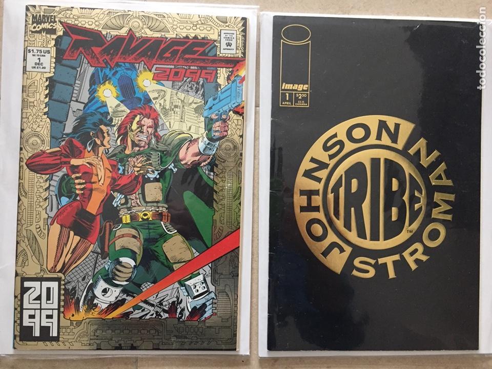 Cómics: Lote de comics - de varias colecciones y sagas - versión americana (inglés) - - Foto 14 - 254037945