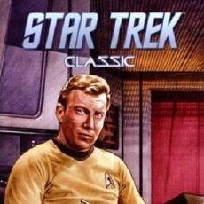 Cómics: STAR TREK CLASSIC 6 . Lote 167114160