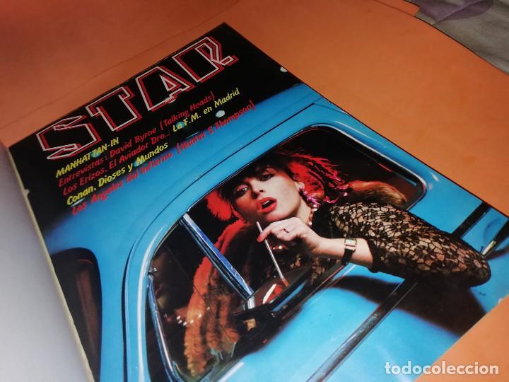 Cómics: ALBUM STAR- TOMOS 14 & 18 . PRODUCCIONES EDITORIALES. 1980 - Foto 4 - 167118528
