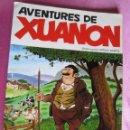 Cómics: AVENTURES DE XUANON ADOLFO GARCIA TOMO 68 PAGINAS. Lote 167864768