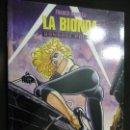 Cómics: LA BIONDA. COLECCIÓN BN Nº 27. NORMA EDITORIAL. Lote 167994484