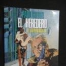 Cómics: LA SUPERVIVIENTE 2. EL HEREDERO. PAUL GILLON. TOUTAIN. Lote 167994692