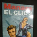Cómics: MANARA. EL CLIC 2. NORMA EDITORIAL. Lote 167995632