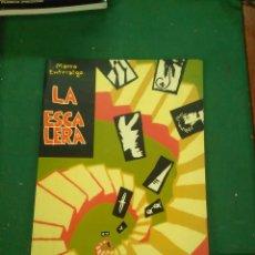 Cómics: COL MAURO 3. LA ESCALERA (MAURO ENTRIALGO) LA FACTORÍA, 1999.. Lote 168280472