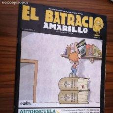 Cómics - EL BATRACIO AMARILLO 133. REVISTA DE HUMOR DE GRANADA. GRAPA. BUEN ESTADO. RARA. - 168302108