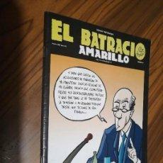 Cómics: EL BATRACIO AMARILLO 79. REVISTA DE HUMOR DE GRANADA. GRAPA. BUEN ESTADO. RARA. OTRA PORTADA. Lote 168309140