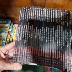 Cómics: DAMPYR COLECCION COMPLETA 26 NUMEROS - BONELLI COMICS ALETA EDICIONES. Lote 168334240