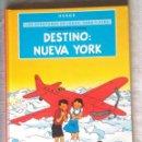 Cómics: LAS AVENTURAS DE JORGE, SARA Y PIPO DESTINO: NUEVA YORK JO ZETTE JOCKO CASTERMAN. Lote 168364964
