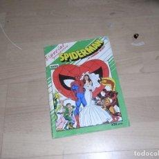 Cómics: SPIDERMAN, ESPECIAL PRIMAVERA, COMICS FORUM. Lote 168393564