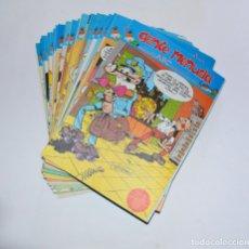Cómics: COLECCIÓN NO COMPLETA GENTE MENUDA SEMANARIO SUPLEMENTO JUVENIL ABC 1997 1998 1999 43 Nº 400 467. Lote 168473040