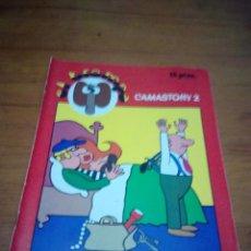 Cómics: EL TROMPA. N8. B11R. Lote 168544900