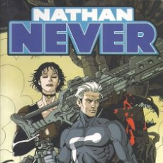 Cómics: NATHAN NEVER ( ALETA ) ORIGINAL 2004 LOTE. Lote 26640002