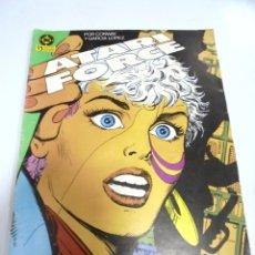 Comics : TEBEO. ATARI FORCE. Nº 9. PREGUNTAS Y RESPUESTAS. Lote 168683872