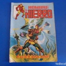 Comics - CÓMIC DE IRON MAN AÑO 1984 Nº 7 DE MUNDI COMICS LOTE 14 BIS - 168756482