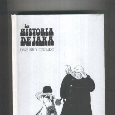 Comics: PONENT MON: CEREBUS: LA HISTORIA DE JAKA. Lote 168785168