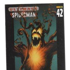 Cómics: ULTIMATE SPIDERMAN N,42. Lote 168814168
