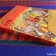Cómics: BUEN ESTADO, PRÍNCIPE VALIENTE TOMO Nº 4 LA LLAMA DE LA VIDA. BURU LAN 1973.. Lote 168893828