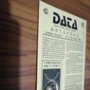Cómics: DATA 4. REVISTA DE CIENCIA FICCIÓN, FANTASIA Y TERROR. CINE, VIDEO, COMIC Y RELATOS. GRAPA. RARO. Lote 169059616