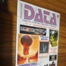 Cómics: DATA 15. REVISTA DE CIENCIA FICCIÓN, FANTASIA Y TERROR. CINE, VIDEO, COMIC Y RELATOS. GRAPA. RARO. Lote 169059632
