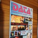 Cómics: DATA 13. REVISTA DE CIENCIA FICCIÓN, FANTASIA Y TERROR. CINE, VIDEO, COMIC Y RELATOS. GRAPA. RARO. Lote 169059636