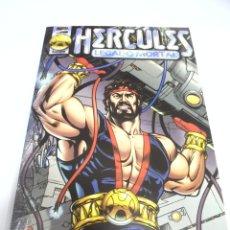 Comics : TEBEO. HERCULES LEGADO MORTAL. COMICS MARVEL. Lote 169162184