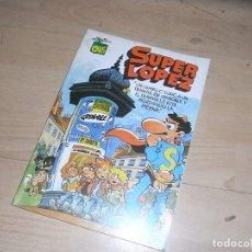 Cómics: SUPER LOPEZ, COLECCION OLE, S 20. Lote 169242120